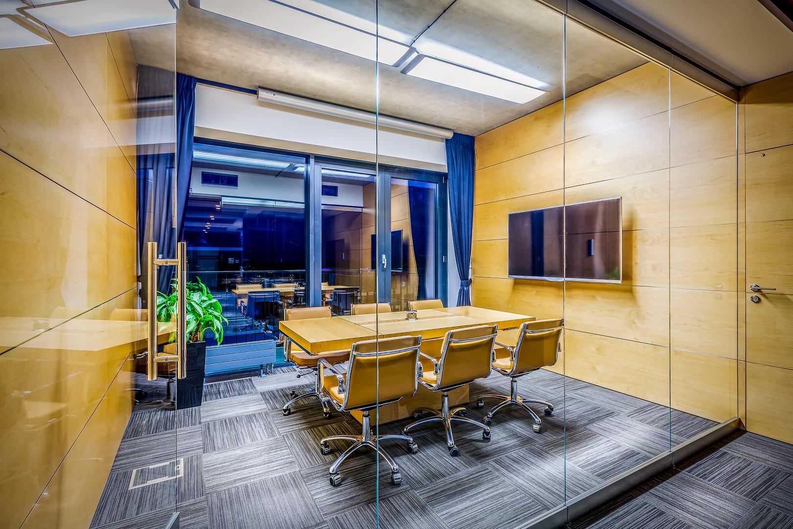 Nowe Orłowo Tritum Business Park