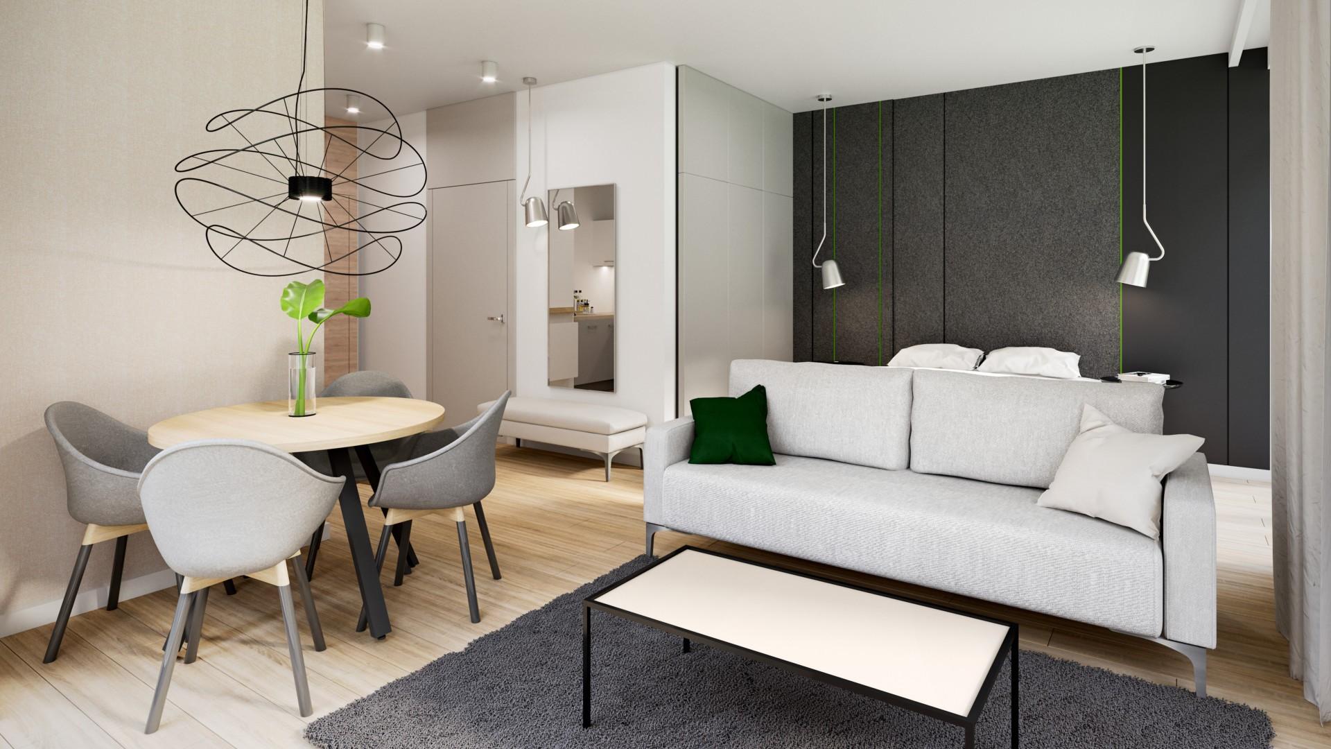 Apartamenty – Szklarska Poręba