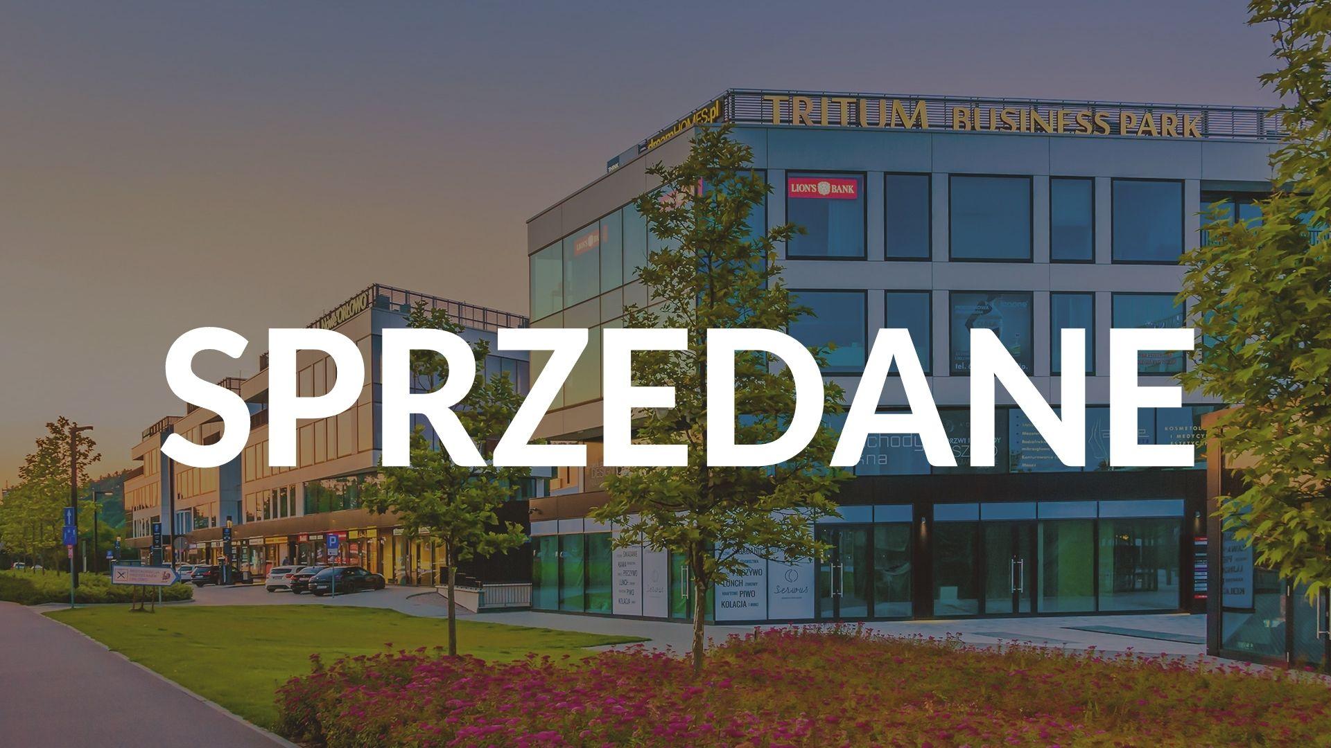 Lokal usługowy z Najemcą  - TOP lokalizacja