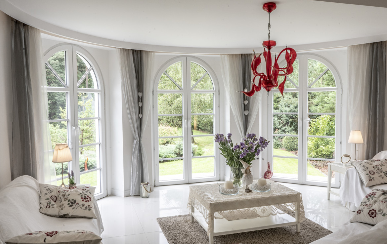 Luksusowa rezydencja pod Kielcami