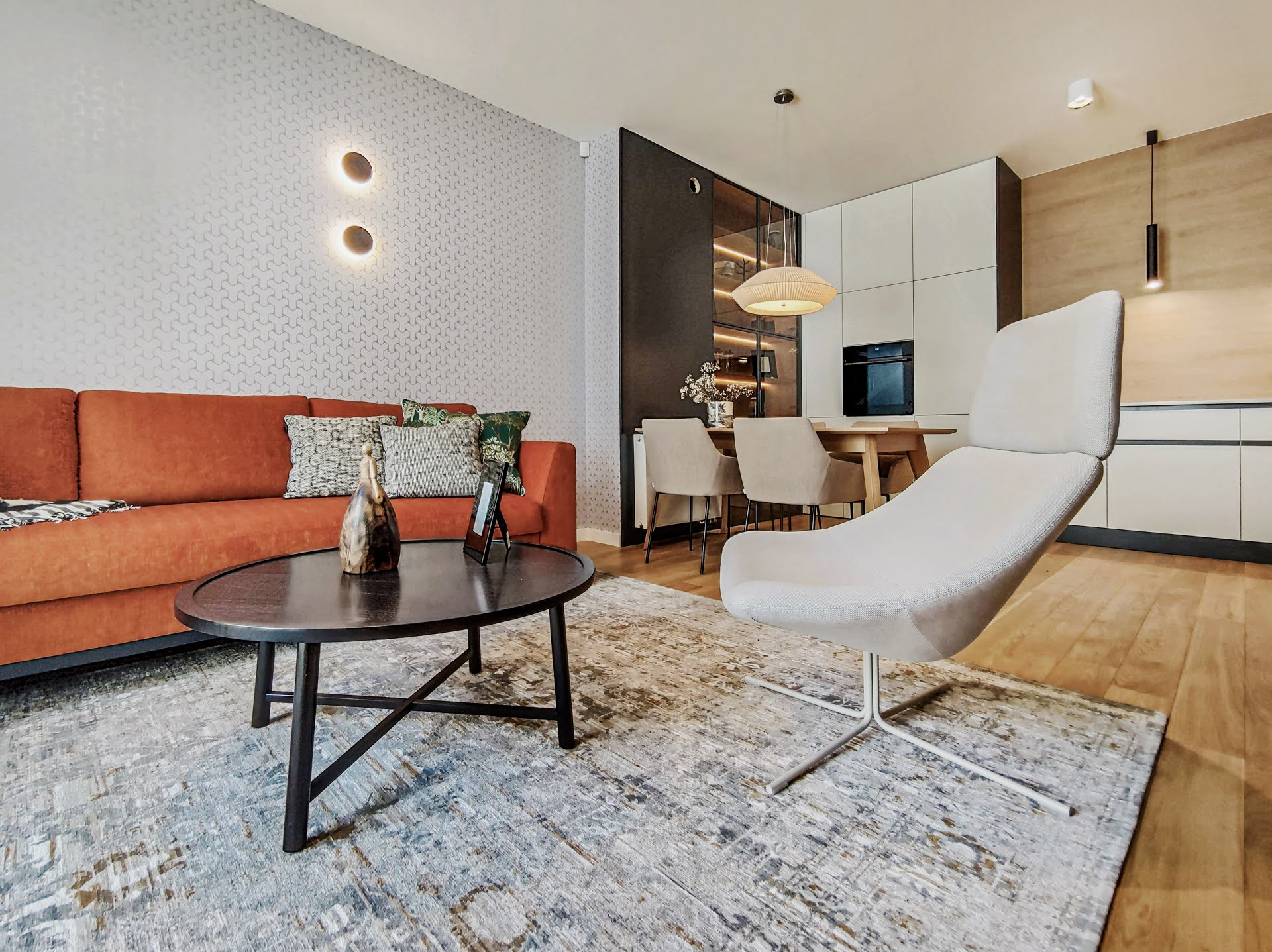 Apartament przy plaży - ORŁOWSKA RIWIERA