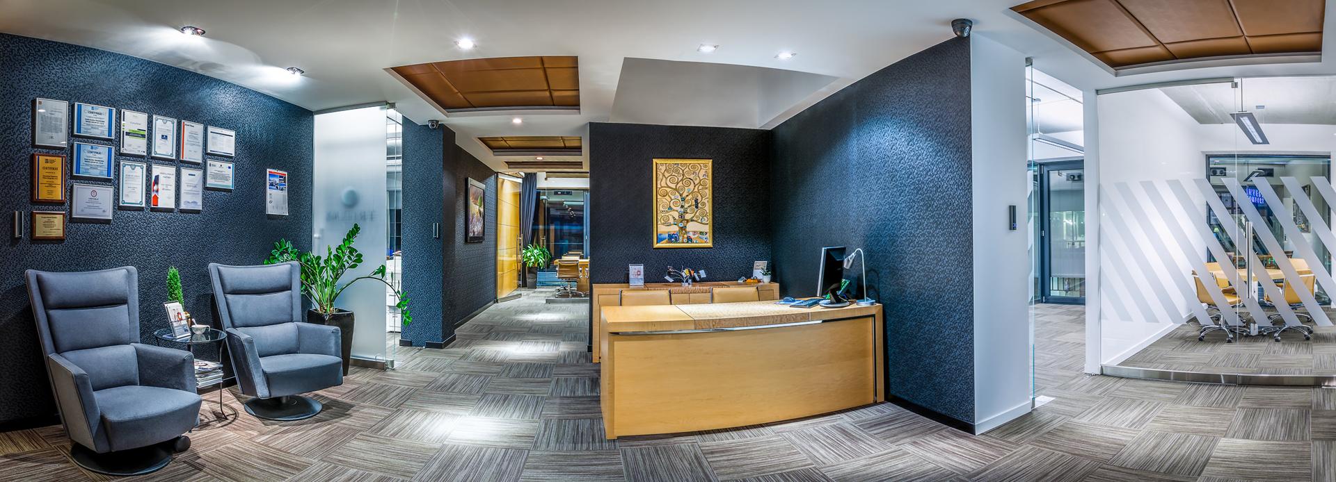 Ostatnie małe biuro w TRITUM Business Park