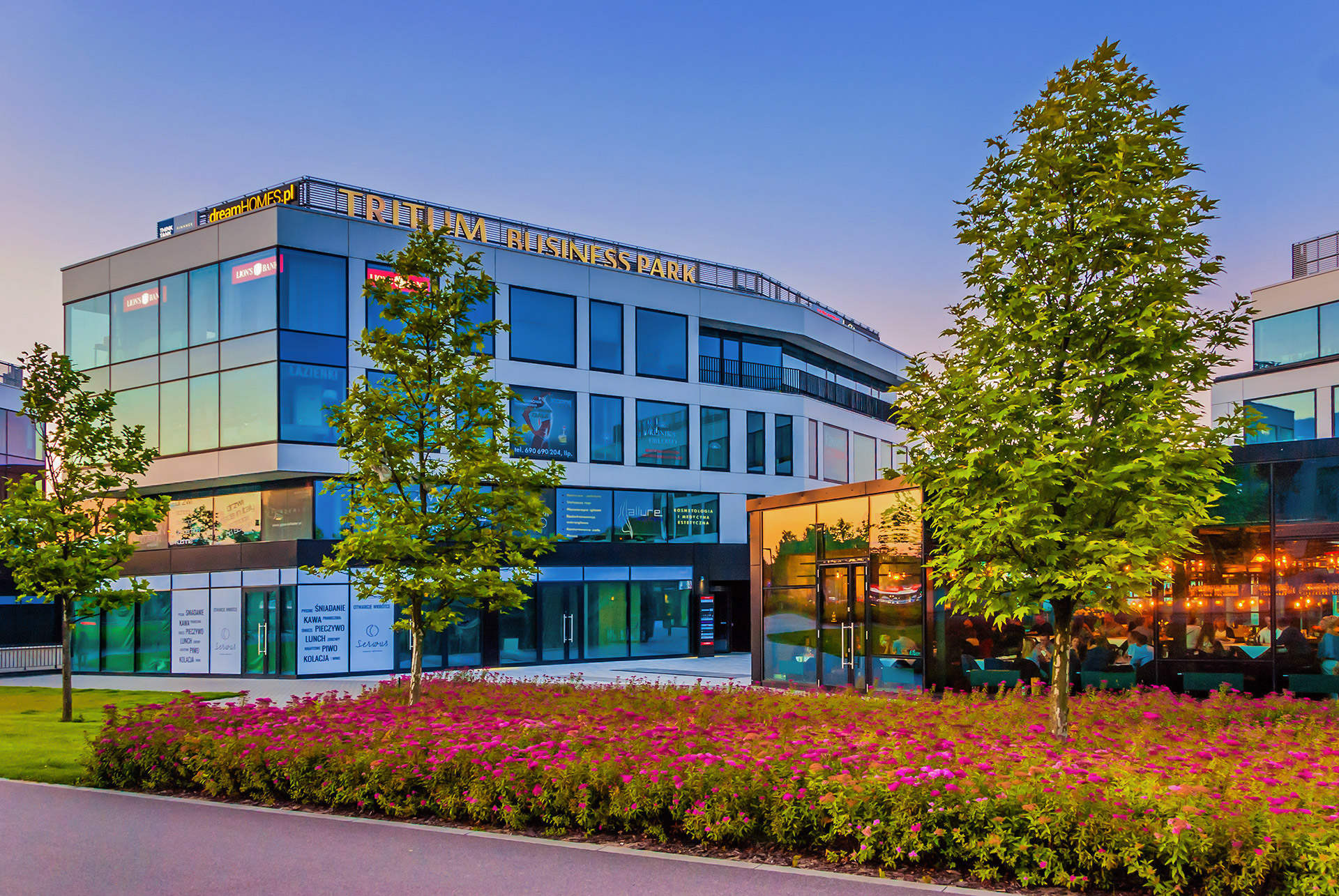 Business Park - Gdynia